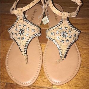 altar'd state sandals